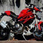 Ducati Monster 1100 EVO (2012)