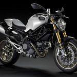 Ducati Monster 1100S (2011)