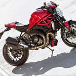 Ducati Monster 1200R (2017-18)