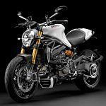 Ducati Monster 1200S (2015-16)