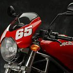 Ducati Monster 620 Capirex (2001)