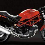 Ducati Monster 695 (2006)