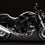 Ducati Monster 695 (2007)