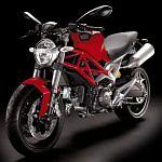 Ducati Monster 696 (2009)