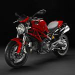 Ducati Monster 696 20th Anniversary (2013)