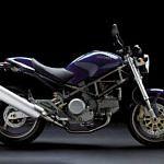 Ducati Monster 750 (2002)
