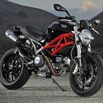 Ducati Monster 796 (2010)