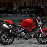 Ducati Monster 796 (2014)