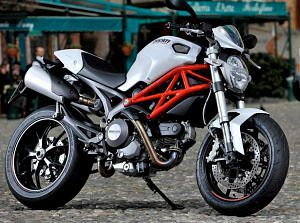 Ducati Monster 796 (2012)