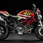 Ducati Monster 796 Rossi Moto GP Replica (2011)