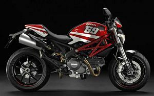 Ducati Monster 796 Hayden Moto GP Replica (2011)