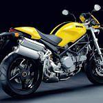 Ducati Monster 800S2R (2004-05)