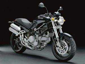 Ducati Monster 800S2R Dark (2004-05)