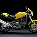 Ducati Monster 900ie (2000)