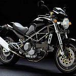 Ducati Monster S4 (2001)