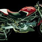 Ducati Monster S4 Fogarty (2001)