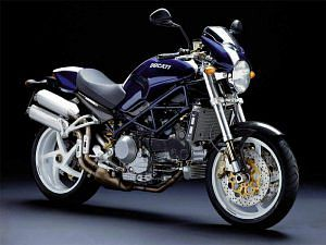 Ducati Monster S4R (2004)