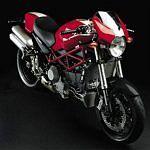Ducati Monster S4R Testastretta (2008)
