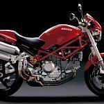 Ducati Monster S2R 1000 (2008)