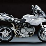 Ducati Multistrada 1000 DS (2005-06)