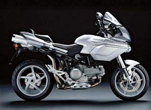 Ducati Multistrada 1000 DS (2005-06)