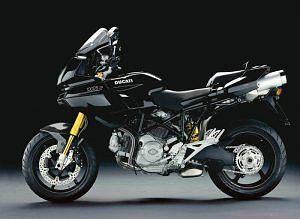 Ducati Multistrada 1000S DS (2005-06)