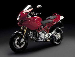 Ducati Multistrada 1000S (2007-08)