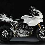 Ducati Multistrada 1000S (2009)