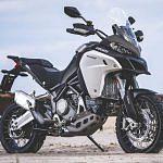 Ducati Multistrada 1200 Enduro (2017-18)
