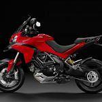 Ducati Multistrada 1200S (2014)