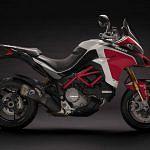 Ducati Multistrada 1260S Pikes-Peak (2018)