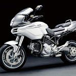 Ducati Multistrada 1000 DS (2003-04)
