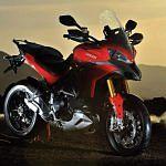 Ducati Multistrada 1200S (2010)
