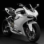 Ducati 1199 Panigale (2013)