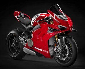 Ducati Panigale V4 R (2019)
