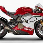 Ducati Panigale V4 Speciale (2018)