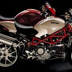 Ducati Monster S4RS Testastretta (2008)