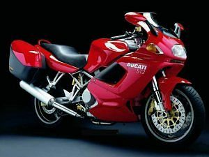 Ducati ST2 (1999)