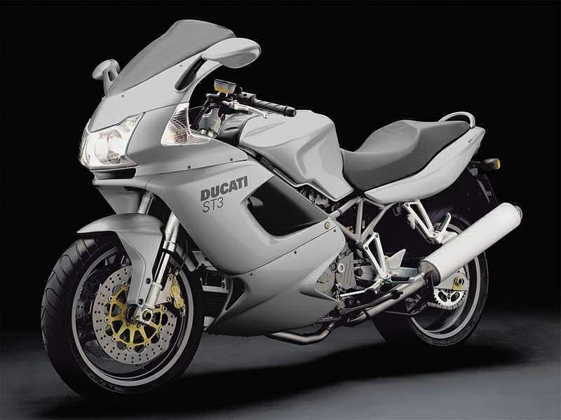 Ducati ST3 (2004-05)