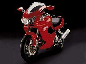 Ducati ST3 ABS (2006-07)