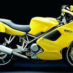 Ducati ST4 (1999-00)