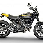 Ducati Scrambler Full Throttle 2017 (2017-18)