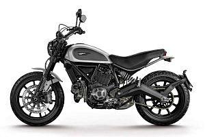Ducati Scrambler Icon (2017-18)