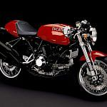 Ducati Sport 1000 Monoposto (2007)