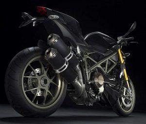 Ducati Streetfighter S (2010)
