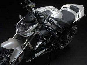 Ducati Streetfighter 1099 (2009)