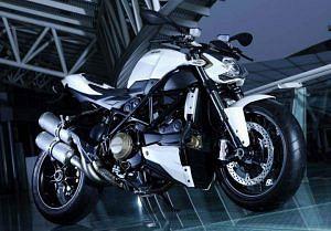 Ducati Streetfighter (2010)