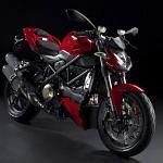 Ducati Streetfighter (2011)