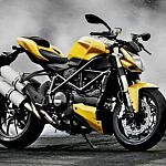 Ducati 848 Streetfighter AMG Limited Edition (2012)