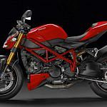 Ducati Streetfighter S (2013)